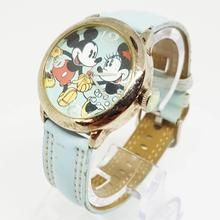 Seiko Mickey and Minnie Mouse Vintage Watch   Limited Edition Watch – Vintage Radar Minnie Mouse Watch, Walter Elias Disney, Limited Edition Watches, Vintage Disney, Timeless Beauty, Seiko, Vintage Watches, The Little Mermaid, Bracelet Watch