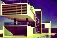 Residência JMB ,São Paulo BR.  Une Aud #arquitetura