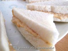 Sándwiches chilenos II: Ave pimiento. Recetas faciles, rápidas y caseras. Aprender a cocinar paso a paso nunca fue tan fácil. Recetas de cocina chilena y del mundo.