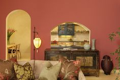Bohemian Chic Furniture | Save Old Furniture with Bohemian Chic Decor