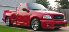 Ford Trucks, Pickup Trucks, Ford Lighting, Svt Lightning, Ford Svt, Muscle Truck, Svt Raptor, Ford F Series, Harley Davidson