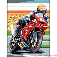 http://www.canevas.com/A-29045-la-moto.aspx