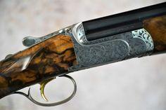 Fine Guns And Gunsmithing Hand Guns, Shotguns, Design, Life, Firearms, Pistols, Hunting Guns, Weapons, Shotgun