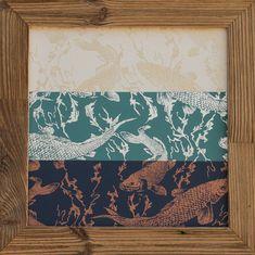 Bestell Nr. 016  Vliestapeten Bild Hidden Treasures Float Bild klein. Grösse 600 mm x 600 mm   CHF. 180.00
