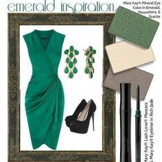 Ready for St. Patricks Day? visit my web site www.marykay.com/dgalarza2