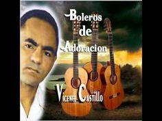 Boleros de adoracion  musica cristiana