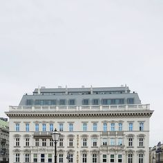 Vienna, Hotel Sacher