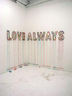 Julia Chiang -- Always Love, Love Always