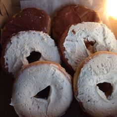 Allie's Donuts - Donuts - North Kingstown, RI - Reviews - Photos - Yelp