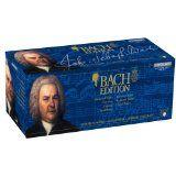 Bach Edition: Complete Works (155 CD Box Set) (Audio CD)By La Stravaganza Köln