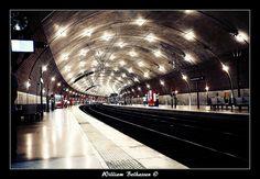 """Gare de Monaco Monte Carlo"" - null"