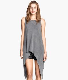 Draped Top | Product Detail | H&M