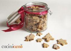 Biscottini da colazione delle Feste | CuciniAmO