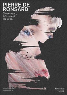 Theatre Poster Design on