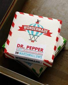 Wondermade's Marshmallows