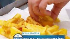 Cocineros Argentinos - YouTube