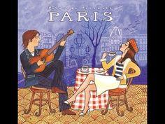 Putumayo Presents - Paris