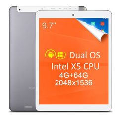 Teclast X98 Plus II 2 in 1 Tablet PC-189.89 and Free Shipping| GearBest.com