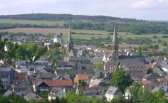 Birkenfeld Germany - ancestral home of the Crenwelges