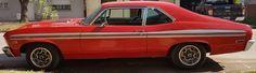 Chevrolet #Chevy 1975. https://www.arcar.org/chevrolet-chevy-1975-87363