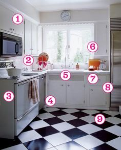 4 Radiant Cool Tips: Inexpensive Kitchen Remodel Tips galley kitchen remodel apartment therapy.Colonial Kitchen Remodel Hoods kitchen remodel before and after ikea. Ranch Kitchen Remodel, Budget Kitchen Remodel, Kitchen Cabinet Remodel, Kitchen Redo, Kitchen Cabinets, White Cabinets, Ranch Remodel, Kitchen Ideas, Open Kitchen