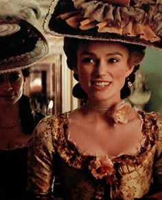 The Duchess Of Devonshire, Movie Costumes, Period Dramas, Captain Hat, The Past, Hats, Movies, Fashion, Moda