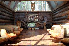 Paaterin kirkko #lieksa #finland Lappland, Grave Monuments, Finland Travel, Marimekko, Cathedral, Tours, House Styles, Graveyards, Design