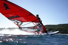 Find out all of the information about the Severne Sails product: race windsurf sail MACH 4. Contact a supplier or the parent company directly to get a quote or to find out a price or your closest point of sale. Sailing Catamaran, Parent Company, Opera House, How To Find Out, Racing, Boat, Quote, Travel, Running