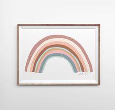 Rainbow Blessings (Blush)