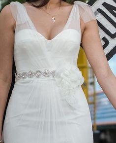 c8a99293df Vestido De Novia Vera Wang White Usado Talla 2 O S Bello Usado en Mercado  Libre México