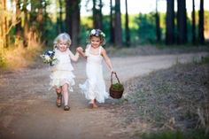 Past Weddings and Events