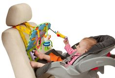 Infant Feet Fun Car Toy Activity Center for Rear-facing Baby Car Seat And Stroller, Baby Car Seats, Toddler Toys, Baby Toys, Car Activities, Toys For 1 Year Old, Musical Toys, Wishes For Baby, Baby Play