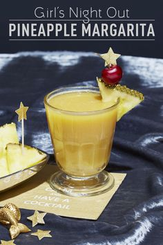 How to make your new favorite (and festive!) drink.