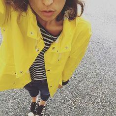 Stockholm Yellow #stutterheim