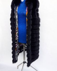https://ift.tt/2yx2LPQ #fashion #realfur #fur #furvest #foxfur #vest #new #fall2018 #accessories #photooftheday #picoftheday #handmade #worldwide #jewelry #handmadejewelry #followme #designer #luxury #celebrity #love #hot #clothing  #women #collection #picture #photo #furfair #black #modern #style