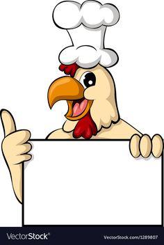 Chicken Vector, Chicken Logo, Cartoon Chicken, Chicken Humor, Chicken Art, Chicken Rice, Chicken Images, Cartoon Butterfly, Chicken Painting