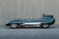 1956 Lotus Eleven | Classic Driver Market