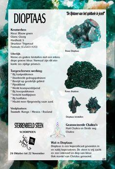 Dioptaas - uitleg en werking - Gaia sieraden