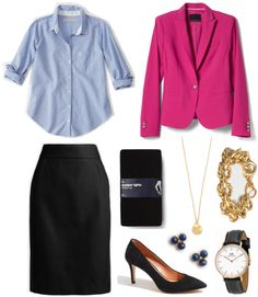 Ask CF: What Should I Wear for My Video Interview? - College Fashion