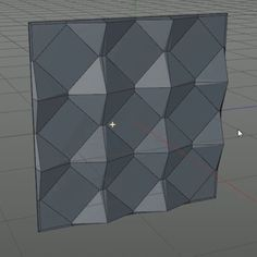 A small video explaining how I created the geometric pattern for my 3D-printed interactive color lamp, Luma.  More info here - http://eightysickness.tumblr.com/tagged/luma