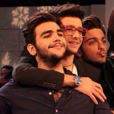 Il Volo.  Beautiful Ignazio, Piero & Gianluca