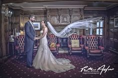 Each week we're inviting all wedding photographers to submit their images to be Bride's Wedding Photo of the Week Wedding Veils, Chic Wedding, Wedding Signs, Gold Wedding, Dream Wedding, Wedding Day, Wedding Story, Photos Of The Week, Lake District