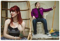 Austin Texas Engagement Photographer // Austin portrait locations // Creatrix Photography