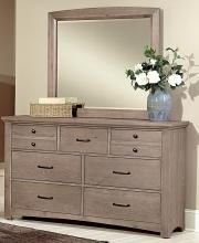 Distressed & Weathered Bedroom Furniture Store | Dresser Sales | My Rooms Furniture Gallery #TrendyFurniture