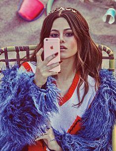 Selena Gomez Hot New W Magazine March 2016 Cover Photos | W Magazine