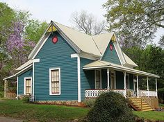 Craftsman Home Exterior, Bungalow Exterior, Cottage Exterior, Cottage Paint Colors, Exterior Paint Colors For House, Exterior Colors, Facade House, House Exteriors, House Facades