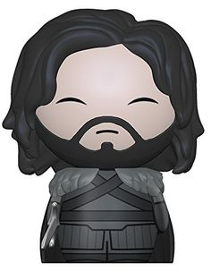 Jon Snow from Game of Thrones is now a cute little Dorbz collectible vinyl figure! Stylized collectable stands 3 inches tall, perfect for any Game of Throne Futurama, Jon Snow, Vinyl Figures, Action Figures, Game Of Thrones Fans, Marvel, All Games, Great Christmas Gifts, Display Boxes
