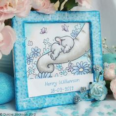Wild Rose Studio products:Bella SleepingBella Papers