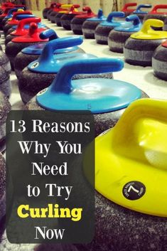 Ever wonder what it would be like to try the Winter Olympic Sport of curling? Find out why you should add this adventure to your list. Olympic Sports, 13 Reasons, Winter Olympics, Curling, Winter Holidays, Travel Inspiration, Rocks, Adventure, Mom