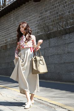 The Goeun | Life hanboks for casual wear
